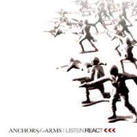 Anchors For Arms - Listen.React