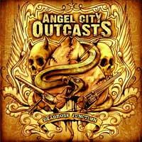 Angel City Outcasts - Deadrose Junction