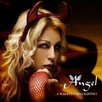 Angel - A Womens Diary - Chapter 1