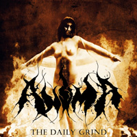 Anima - The Daily Grind