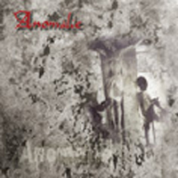 Anomalie - s/t LP