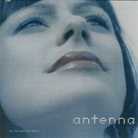 Antenna - On the endless Waves