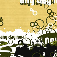 Any Day Now - Demo 2005