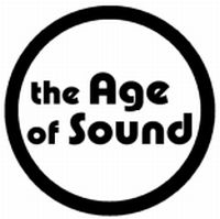 The Age Of Sound - The Age Of Sound EP