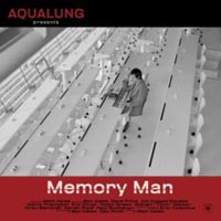 Aqualung - Memory Man