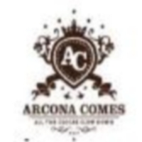 Arcona Comes - All The Clocks Slow Down