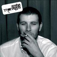 Arctic Monkeys - Whatever People Say I Am, That\'s What I\'m Not
