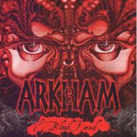 Arkham 13 - Bloodfiend
