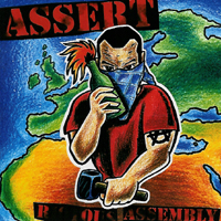 Assert - Riotous Assembly