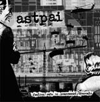 Astapai - Feeling Safe In Programmed Channels
