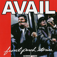 Avail - Front Porch Stories