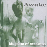Awake - Kingdom of Madness