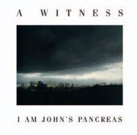 A Witness - I Am John's Pancreas