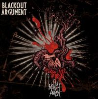 The Blackout Argument - Munich Angst [EP]
