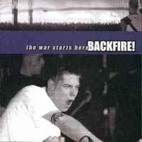 Backfire! - The War Starts Here