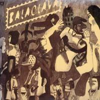Balaclava - s/t