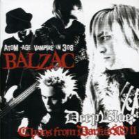 Balzac - Deep Blue – Chaos From Dark-Ism II