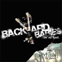 Backyard Babies - Tinnitus + Live In Paris (DoCD)