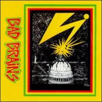 Bad Brains - s/t
