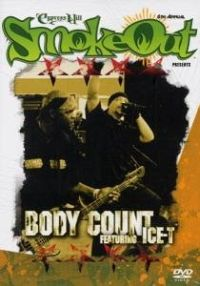 Body Count - The Smoke Out Festival Represents