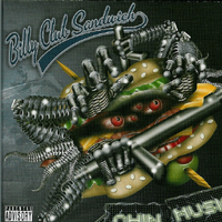 Billyclub Sandwich - Chin Music