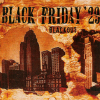 Black Friday 29 - Black Out