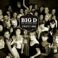 Big D And The Kids Table - Strictly Rude