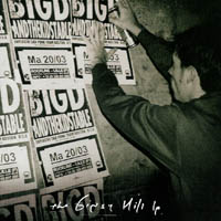 Big D And The Kids Table - The Gipsy Hill LP
