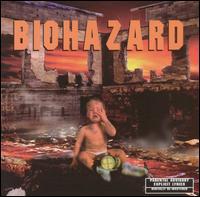Biohazard - s/t