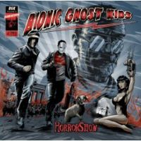Bionic Ghost Kids - HorrorShow