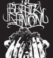 Black Ganion - Blasphemy Pack