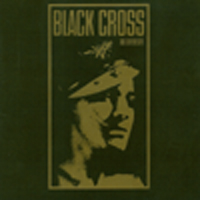 The Black Cross - Art Offensive