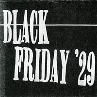 Black Friday 29 - s/t
