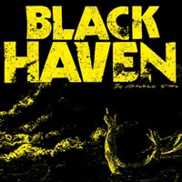 Black Haven - The Cleansing Storm (EP)