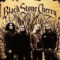 Black Stone Cherry - s/t