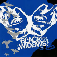Black Widows - Stop A Beating Heart