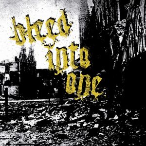 Bleed Into One - The Scars Remain