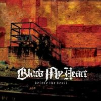 Black My Heart - Before The Devil