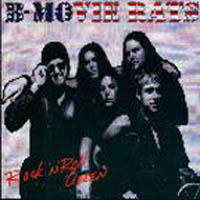 B-Movie Rats - Rock\'n\'Roll Queen
