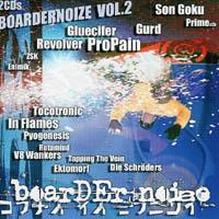 V/A - Boardernoize Volume 2