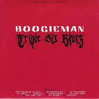 Boogieman - Triple Six Blues