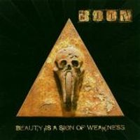 Boon - Beauty Is A Sign Of Weakness