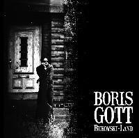 Boris Gott - Bukowski-Land