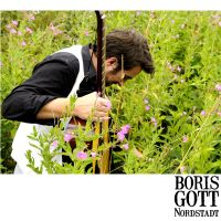 Boris Gott - Nordstadt EP