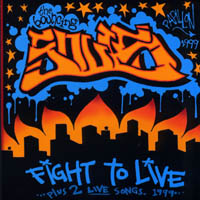 Bouncing Souls - Fight To Live
