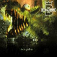 Boxhamsters - Saugschmerle