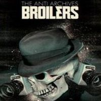 Broilers - The Anti Archives [DVD]