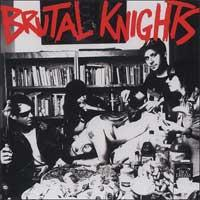 Brutal Knights - Feat Of Shame