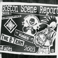 V/A - Boston Scene Report