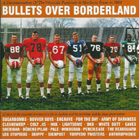V/A - Bullets Over Borderland